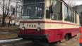 Маршруты двух трамваев изменятся из-за аварийных работ в...