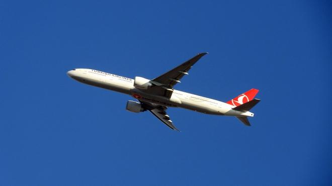 Турецкая Onur Air открыла рейсы из Петербурга в Аланью