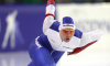 Конькобежцы России объяснили, почему выбрали для ОИ-2018 синий цвет формы