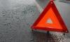 На Выборгском шоссе в аварии с маршруткой пострадали 9 человек, в том числе ребенок