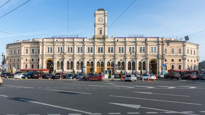 """Станцию """"Площадь Восстания"""" открыли после проверки"""