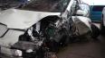 В январе число аварий в Петербурге выросло в пять раз