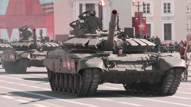 Внимание, водитель: Невский проспект перекрыт до 20 часов