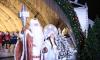 В Петергофе отказались торжественно поженить Деда Мороза и Снегурочку