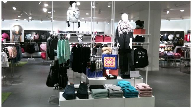 Ikea разместит еще 5 магазинов H&M