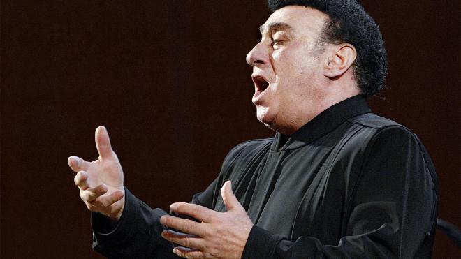Оперный певец Зураб Соткилава умер после долгой борьбы с болезнью