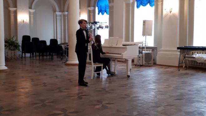 В Петербурге проведут важный этап реставрации дома Утемана на набережной Шмидта