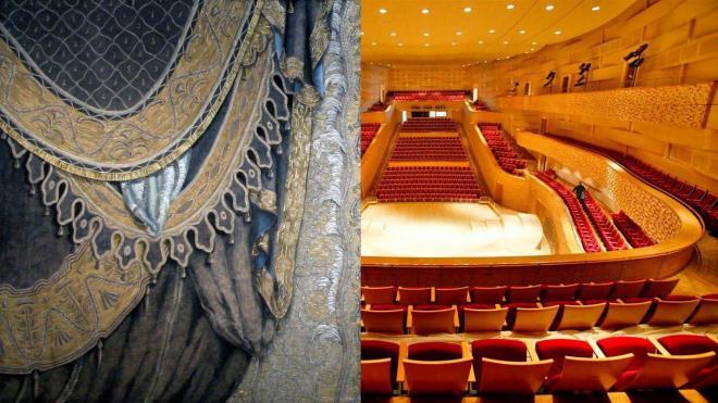 Мариинский театр анонсировал премьеры грядущей осени