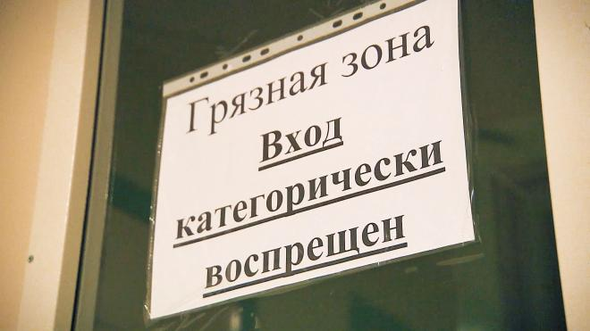 В Петербурге два человека умерли с коронавирусом и гриппом