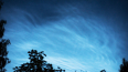 """Синоптики установили, что за """"серебристые"""" облака ..."""