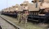 Американские танки вошли на территорию Молдавии