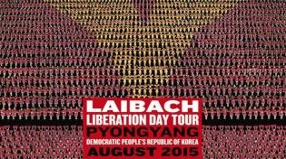 Laibach прорвали культурную блокаду Северной Кореи