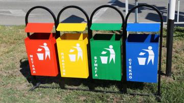 Правительство просит регионы перейти на раздельный сбор мусора