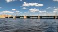 Биржевой мост могут закрыть с июля 2020 по октябрь ...