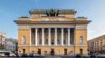 Худрук Александринки объяснил увольнение актера Ильи ...
