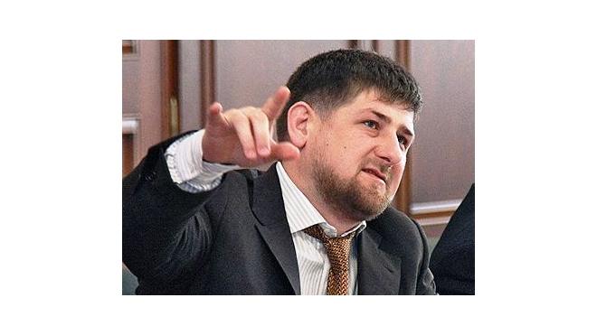Кадыров разобрался с концом света