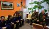 В Ленинградской области следователи встретились с афганцами