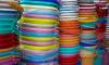 В Ленобласти у наркодилеров изъяли 60 килограммов наркотиков в пластиковых ведрах