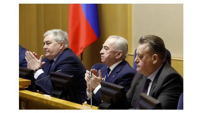 Дрозденко не будет встречаться с областными представителями ЗакСа