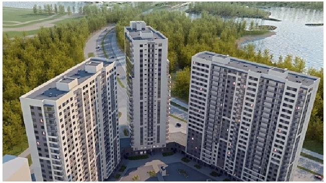 """Продление разрешения на строительство ЖК """"Vita Nova"""" не отразится на сроках сдачи"""