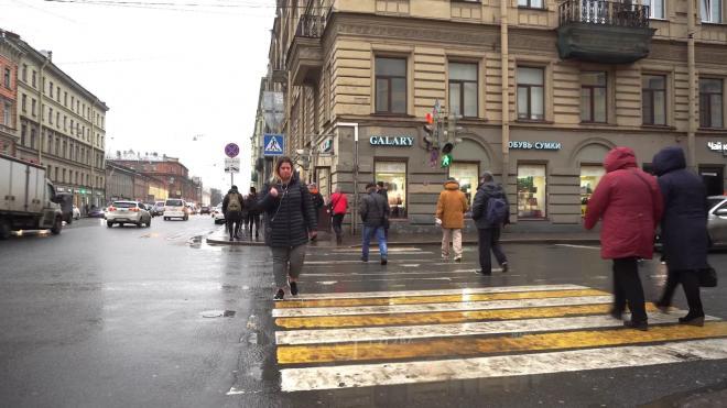 Больше 80% петербуржцев удовлетворены уровнем личной безопасности