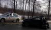 Автожесть на Московском шоссе: водителя Honda зажало в покореженной машине