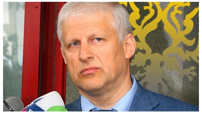 У Счетной палаты нет претензий к экс-главе РФС Фурсенко