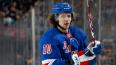 Артемий Панарин вошел в топ-10 спортивных лиц Нью-Йорка