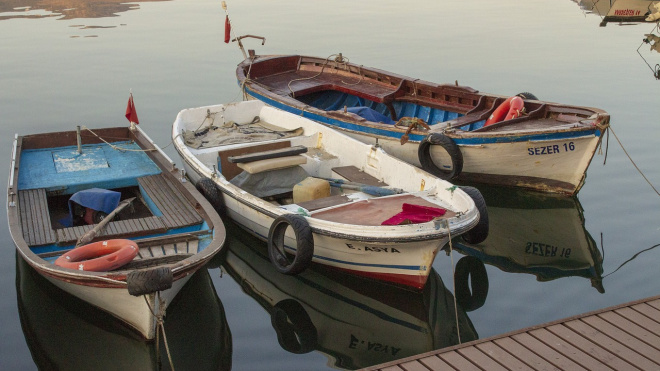 В Лужском нашли труп утонувшего рыбака с айфоном в руках