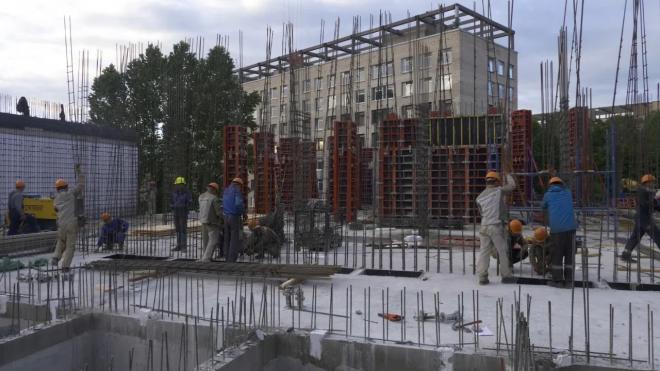 Более 100 семей Петербурга улучшат жилищные условия в 2021 году