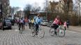 Выборгский район готовится принять международный велопро...