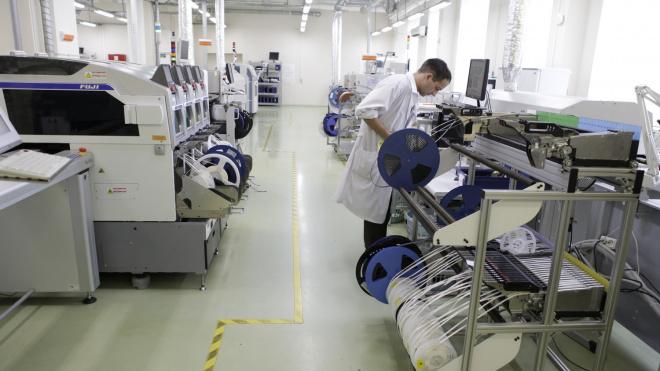 Петербургская компания открыла завод в Финляндии