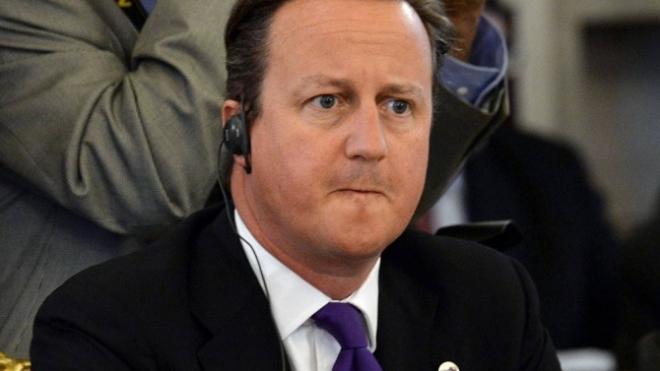 Кэмерон пообещал Турции вступление в ЕС около 3000 года