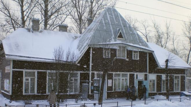В РЖД решили отказаться от сноса исторического вокзала в Токсово