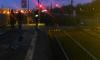 Труп мужчины обнаружили на железнодорожных путях в Пушкине