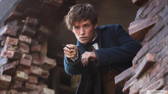 """Фанаты Гарри Поттера нашли серьезную ошибку в новой части """"Фантастических тварей"""""""
