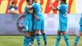 5 зенитовцев сыграют в сборной на матче с Арменией ...