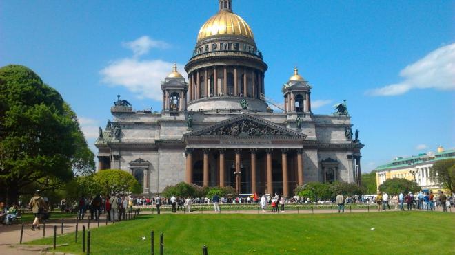 Глава СК РФ поручил проверить обоснованность расходов администрации Исаакиевского собора