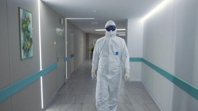 Петербург вышел из тройки лидеров по смертности от коронавирусной инфекции