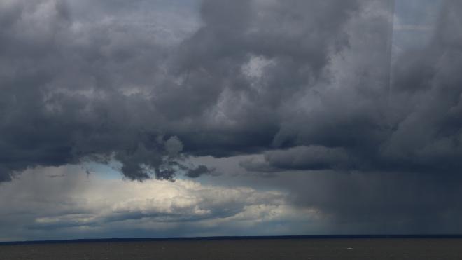 В ближайшие 50 лет в Петербурге усилится угроза наводнений
