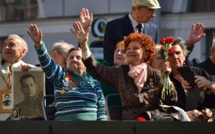 На выплаты петербургским ветеранам к 75-летию Победы выделили 1,5 млрд рублей
