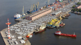 Названа причина взрыва в Морском порту Петербурга