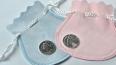 2013 монет приготовили в Англии для рожденных в один ...