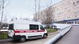 Александровская больница начинает прием больных коронави...