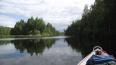 Под Свердловском перевернулась лодка с 3 детьми и ...