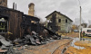 Многодетные семьи Ленобласти получат пожарные извещатели после Выборгской трагедии