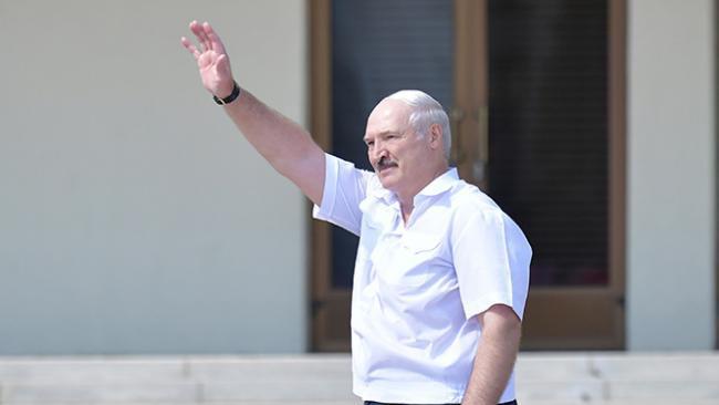 Лукашенко произвел перестановки в силовом блоке руководства Белоруссии