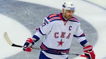 Ковальчук не поедет в НХЛ