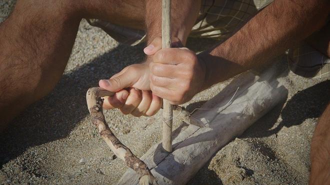 Грудная клетка неандертальцев была бочкообразной с самого рождения
