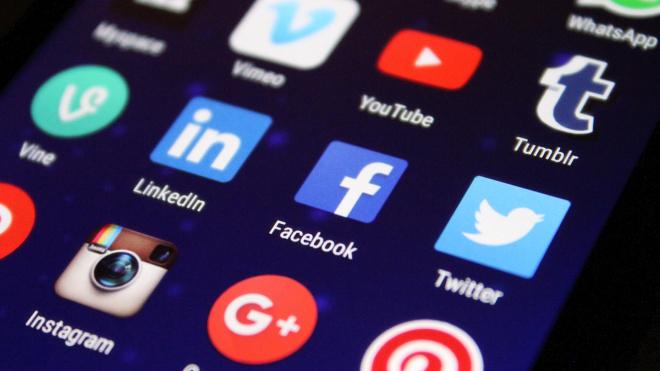 У Комитета цифрового развития Ленобласти теперь есть страницы в соцсетях